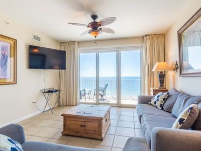 Photo for Windemere Beachfront Unit 1006
