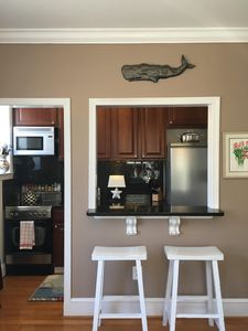 Photo for Spacious One Bedroom Rental with Parking and Laundry