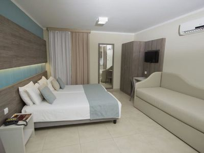 Photo for Apartment 1 BDR Sea view suite 115 in Sliema-Gzira - 4 persons, 1 bedrooms