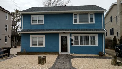 Photo for LBI 2 Bedroom Bayside Summer Rental