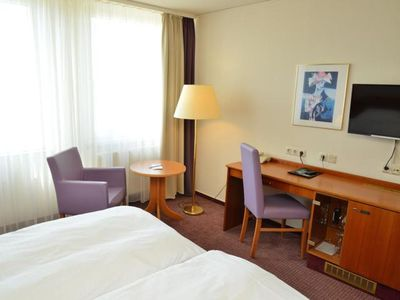 Photo for Business, max. 3 Pers. - Classik Hotel Magdeburg