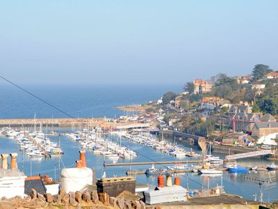 Photo for 1 bedroom accommodation in Brixham