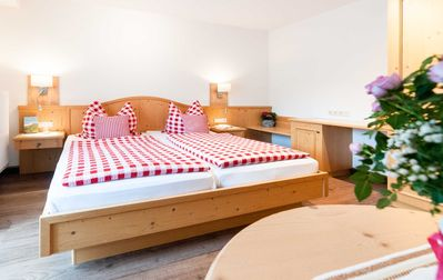 Photo for Double Room Apartment - Concordia Appartementhotel u. Apartments barrier-free