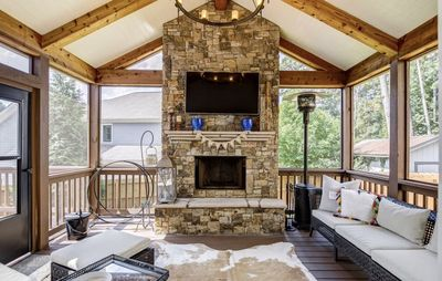 Photo for Super Bowl Ready Bungalow close to MARTA