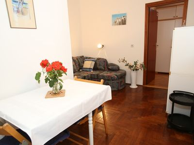 Photo for Apartment Dubravka 3 Minutes Walk from the Beach