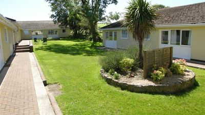 Photo for House in Manorbier with Parking (689748)