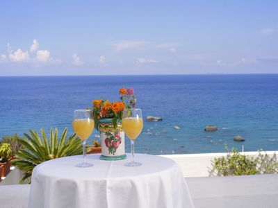 Photo for Wellness and relaxing time in Ischia, we are waiting for you
