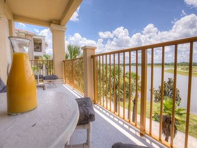 Photo for akeview Shore of Vista Cay Condo