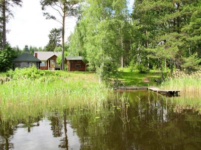 Photo for 4BR House Vacation Rental in Toivakka