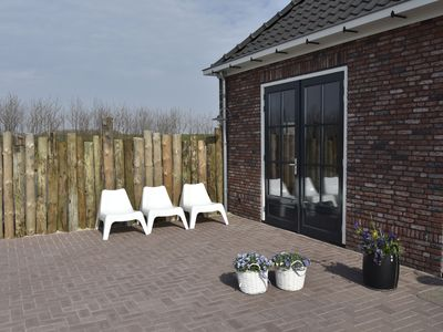 Photo for 2-person studio on the coast in Noord-Holland province