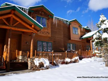 The Enclave, Steamboat Springs, CO, USA
