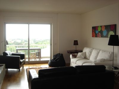 Photo for 4BR Apartment Vacation Rental in Porto, Porto