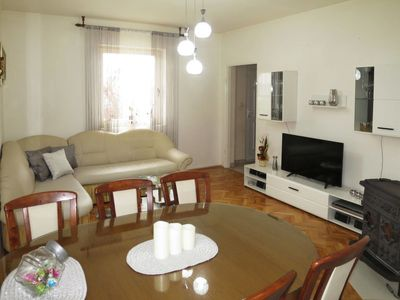 Photo for Apartment Haus Visnja (SRD427) in Starigrad-Paklenica - 6 persons, 3 bedrooms