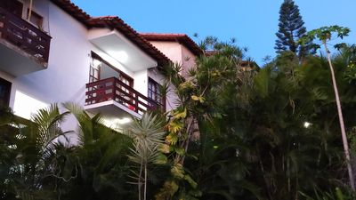 Photo for Apt in Cabo Frio, all refurbished, new furniture, light, spacious, airy