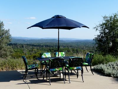 Photo for Family Friendly - Stunning Views and Sunsets - Pool Table - Close to Yosemite