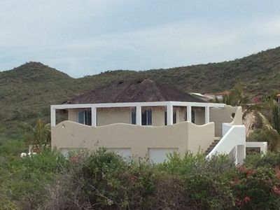 Photo for Pulmo Beach Cottages, Seaview Cottage