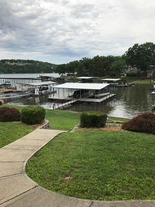 5 BR Lakefront Home w/ Dock Sleeps 14+ (Lake Rd 5-73 by Niangua Bridge) -  Camdenton