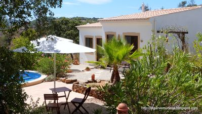 Photo for Quinta da Murteira Cottage Algarve Tavira