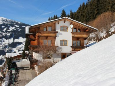 Photo for Apartment Alpin in Zell am Ziller - 5 persons, 2 bedrooms