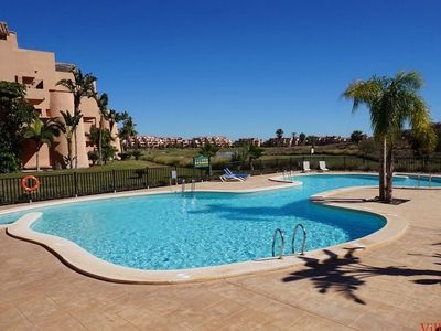 Photo for Casa Alcacil - A Murcia Holiday Rentals Property