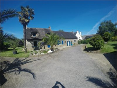 Photo for 3BR Villa Vacation Rental in Concarneau, 29