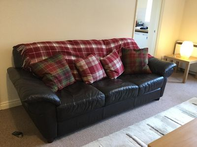 3 seater couch living room