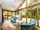 3BR House Vacation Rental in Union Pier, Michigan