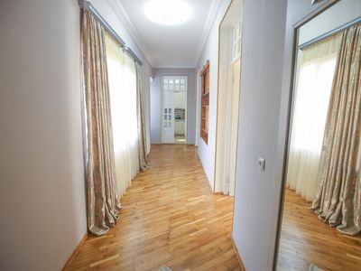 Photo for Once in Georgia - Spacious private two bedroom sanctuary in Old Tbilisi