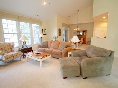 Photo for Price Reduced! Spacious Luxury Villa at Bear Trap Resort 3 Miles from Bethany B