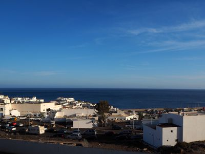 Photo for Seaview apartment in Puerto del Carmen