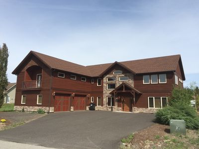 Photo for Beautiful Elk Ridge Manor McCall, Idaho