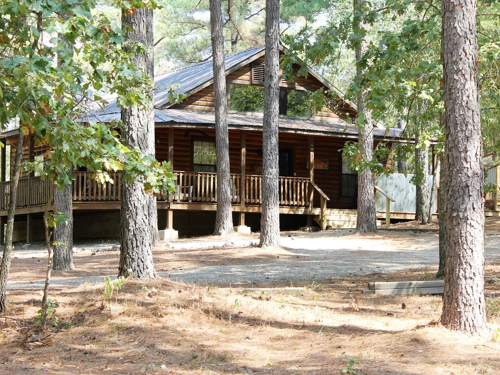 ok bend bow beavers broken cabin is cabins sale park near for hochatown custom bears a beautiful twin built story properties luxury lodge hunting state