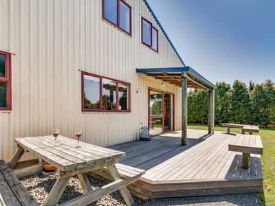 Photo for Rural Retreat in Havelock North
