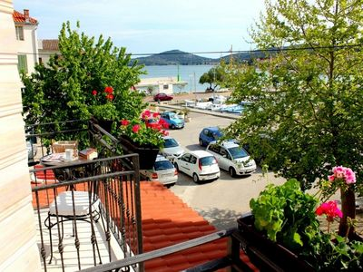 Photo for Apartment Nives, (15080), Betina, island of Murter, Croatia
