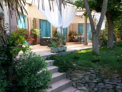 Photo for Provençal House 160 M² 4 bedrooms 8 persons