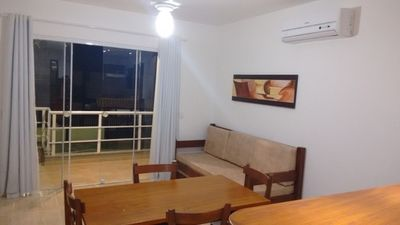 Photo for New beachside apartment, air conditioning, 2 bedrooms (1 suite)