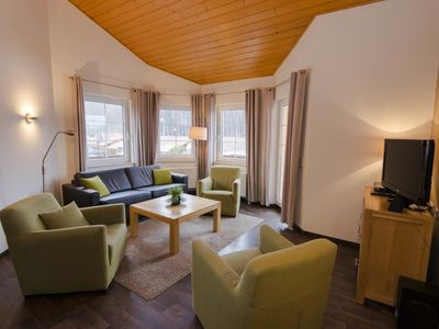 Photo for 4-6-person apartment in the holiday park Landal Salztal Paradies - in the mountains/rolling countryside