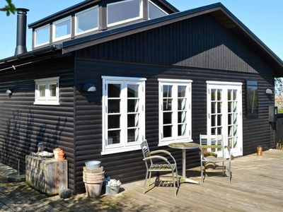 Photo for Spacious Holiday Home in Funen near Sea