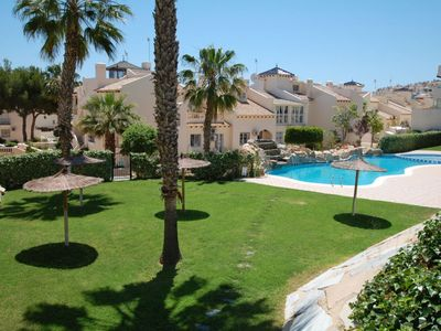 Photo for Las Ramblas 551 - Charming house located in the heart of the Golf