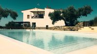 Excellent base for exploring Extremadura