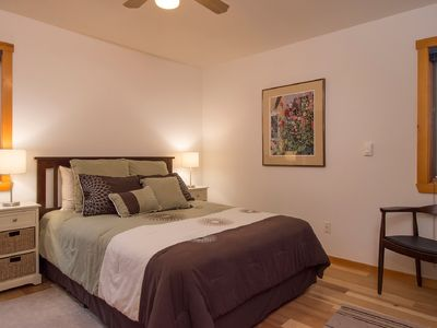 Photo for Quintessential Santa Fe Charming 2 Bedroom Guest House!!!