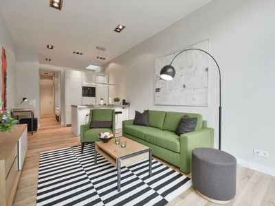 Photo for 5-Luxury one bedroom apartment in Mitte
