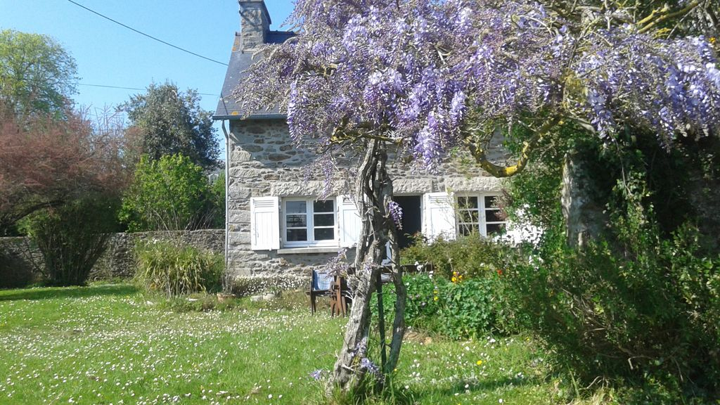 Nice Property Image#1 Very Pretty Breton House And Its Dependence   Plein Sud