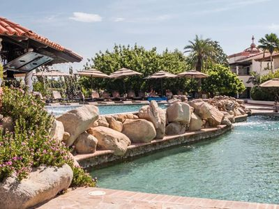 Photo for Tropical Suite + Pool + Bar