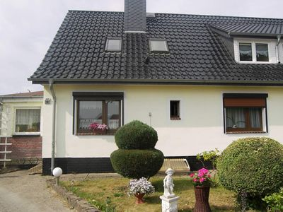Photo for 1BR Apartment Vacation Rental in Wolgast
