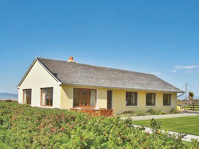 Photo for 4 bedroom accommodation in Glenbeigh