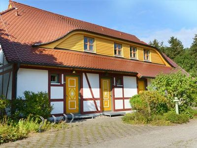 Photo for Apartment Dranske for 2 - 3 people - apartment