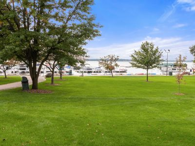 Photo for Enjoy being in the heart of Lake Geneva across from the lakefront! - The Al' luer of Lake Geneva