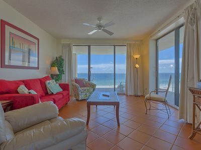 Photo for Bluewater 706 Orange Beach Gulf Front Vacation Condo Rental - Meyer Vacation Rentals