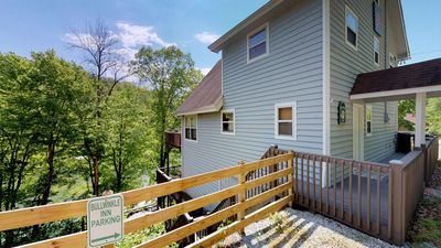 Photo for Comfy 6BR/3BA Home at Flat Hollow w/ Lake Access, Hot Tub, and Swim Platform